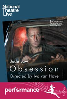 Obsession (NT Live)