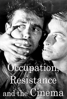 COURSE: Occupation, Resistance and the Cinema