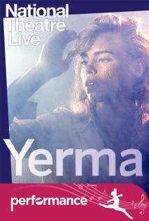 Yerma - NT Live
