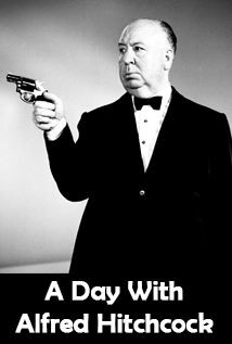 COURSE: A Day with Alfred Hitchcock