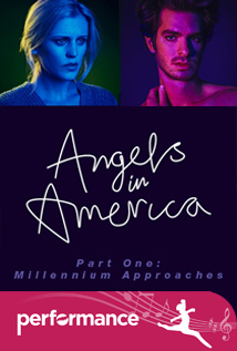 Angels in America - Pt1 - Millennium Approaches