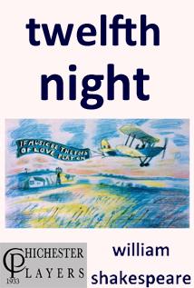 CHI PLAYERS: Twelfth Night