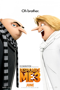 Dispicable Me 3