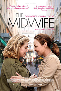 The Midwife.