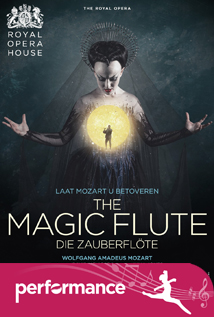The Magic Flute (ROH '17)