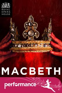 Macbeth (ROH '18)
