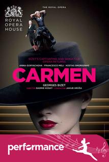 Carmen (ROH '18)