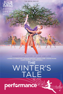 The Winter's Tale (ROH '18)