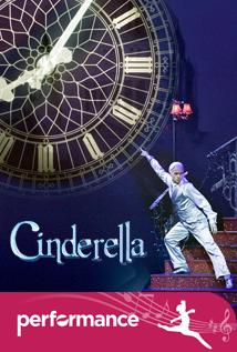 Cinderella  (Ballet)