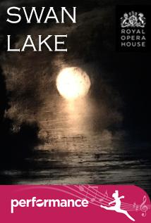 Swan Lake (ROH '18)
