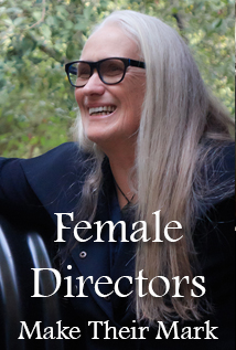 TALK: Female Directors Make their Mark!
