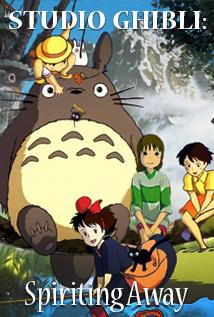 COURSE: Studio Ghibli