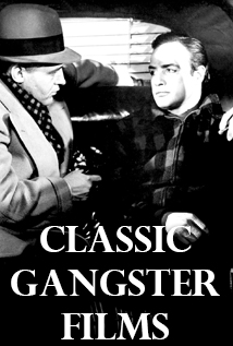 COURSE: Gangster Films