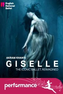 Giselle (ENO'18)