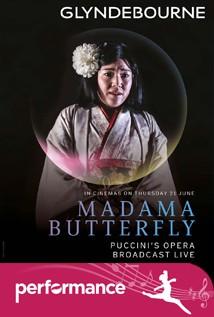 Madama Butterfly - Glyndebourne