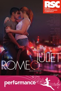 Romeo and Juliet (RSC'18)