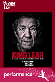 King Lear (CFT)