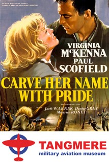 Carve Her Name with Pride (plus Tour)