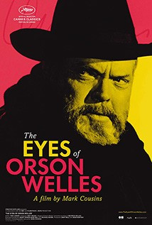EYES OF ORSON WELLES