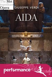 Aida (Met Encore)