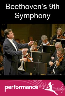 Beethoven's 9th Symphony in Concert