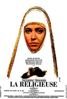 The Nun.
