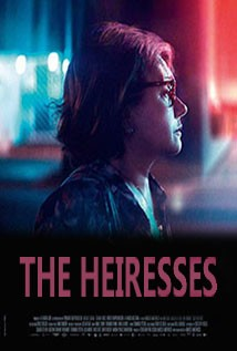 The Heiresses.