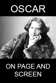 Oscar Wilde on Page and Screen Talk
