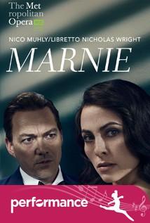 Marnie (Met Opera)