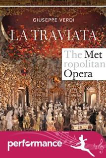 La Traviata (Met Opera)