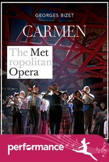 Carmen (Met Opera)