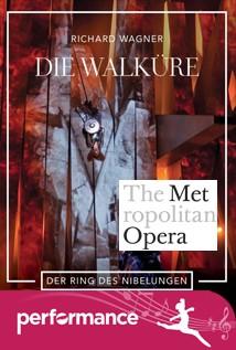 Die Walküre (Met Opera)