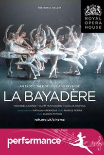 La Bayadère (2018)
