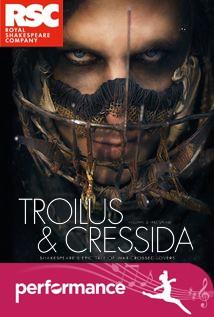 Troilus and Cressida (RSC)