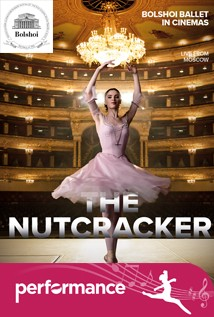 The Nutcracker (Bolshoi 2018)