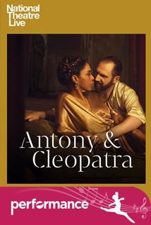 Antony and Cleopatra (2018)