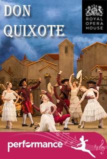 Don Quixote (ROH 2019)