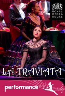 La Traviata (ROH 2019)