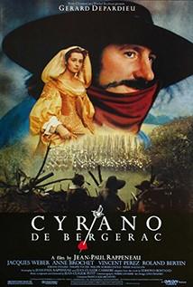 Cyrano de Bergerac 1990