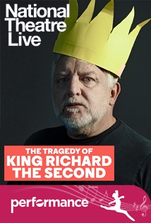 The Tragedy of King Richard the Second