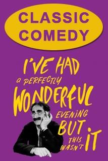 TALK: Classic Comedy