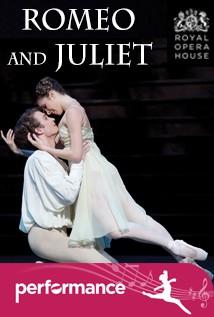Romeo and Juliet (2019)