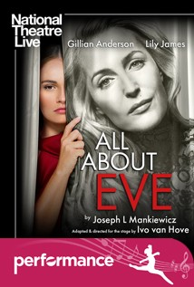 All About Eve (NT Live)