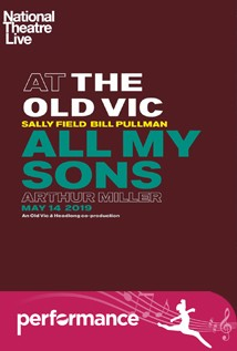 All My Sons (NT Live)