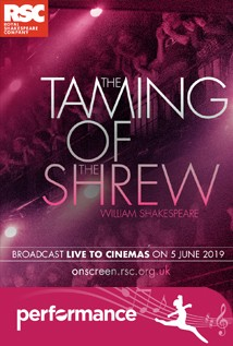 The Taming of the Shrew (2019)