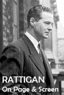 Rattigan on Page and Screen