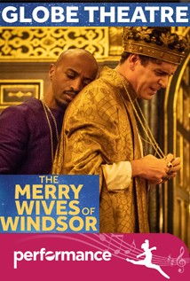 Merry Wives of Windsor (2019)