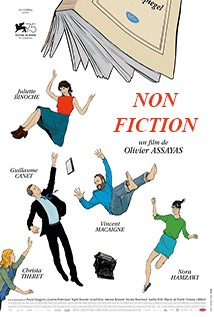 Non-Fiction (2019)