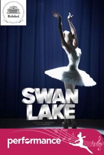 Swan Lake (Bolshoi 20)
