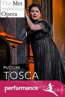 Tosca (Met '20)
